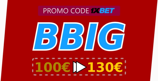 Illustration of How does the 1xbet bonus work? in big format
