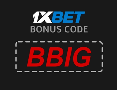 Illustration of How to win a promo code to use at 1xbet? in big format