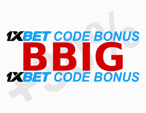 Illustration de 1xbet bonus conditions en grand