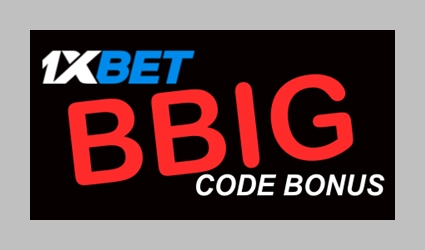 Illustration de Promocode 1xbet Kenya en grand