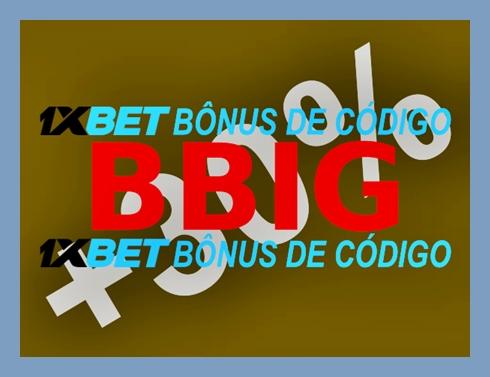 Ilustração de Código promocional da aposta 1xbet em tamanho grande