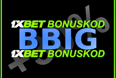 1xbet casino registreringskod illustration i stort