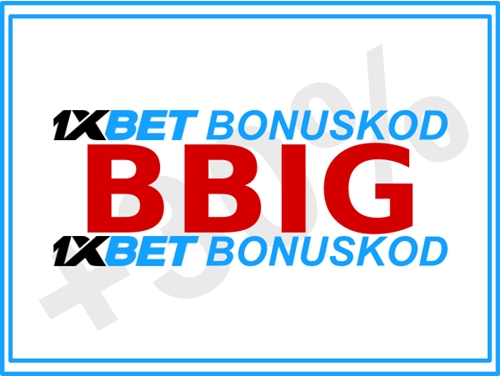 1xbet bonus happy friday illustration i stort